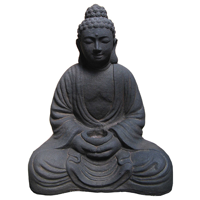 Buddha Moldings by Roma