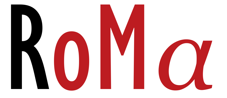 Roma Export Logo